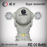 câmera de alta velocidade do CCTV da visão noturna HD IR PTZ do CMOS 2.0MP 150m do zoom 30X