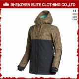 Volwassene van het Jasje van de Ski van de Winter van de Sportkleding van Enbriodered de In te ademen (eltsnbji-29)