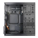 컴퓨터 ATX PC 상자 E340
