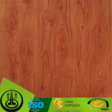 装飾的なペーパーOEMの製造業者として木製の穀物のペーパー