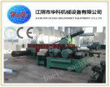 Mitraille hydraulique Presser