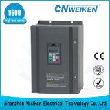 9600 convertitore di frequenza di potere basso di fase di serie 380V 5.5kw per il compressore d'aria
