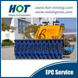 Alto mini cargador eficiente Alh380