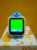 Вахта GPS франтовской для малыша вахты Sos GPS &Elderly с экраном касания