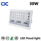 30W 순수한 백색 단계 점화 프로젝트 램프 LED 반점 빛 플러드 빛