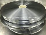 De gelamineerde Samengestelde Band van Laminatijng van de Folie van de Strook van het Aluminium voor het Winden en Verpakking