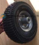 외바퀴 손수레 (4.10/3.50-4)를 위한 Wear-Resistant 고무 바퀴