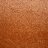 Cuero sintetizado del PVC de la PU del vario color para los muebles, bolso, zapato, sofá, asiento de coche