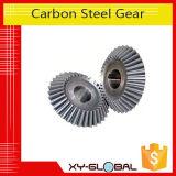 Engrenagem eixo da elevada precisão para o aço de carbono do SUS 304 do automóvel