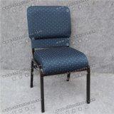 Marco de acero que enclavija la silla usada Yc-G10-01 de la iglesia