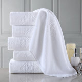 Toile de toilette Super Soft 100% coton Terry Jacquard