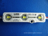 2835 점화 광고를 위한 방수 주입 LED 모듈