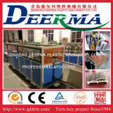 WPC Floor Decking Making Machine con Good Price