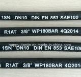 Hydraulischer Hochdruckschlauch SAE-100r1