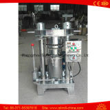 Petróleo frío hidráulico de la prensa que hace la máquina de la prensa de petróleo del molino del expulsor
