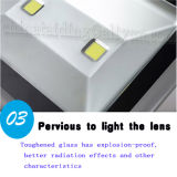 Hot Selling Low Price Black Super 50W LED Advertisement Lights