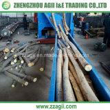 Casca de árvore elevada da taxa da casca que remove a máquina de casca de madeira da pele da máquina