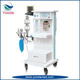 Máquina da anestesia usada para o adulto e a criança