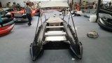 o barco inflável do Canto de 3.8m 12.5FT para o barco da economia do salvamento e de vida ou luta uma inundação com CERT do Ce