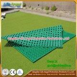 Le caoutchouc en caoutchouc normal de paquet de couvre-tapis d'anti fatigue de rouleau en caoutchouc peut