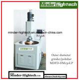 Pulidor lateral doble Mdfd-136b de la amoladora