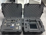 実験装置のオンラインでコンピュータ化された携帯用安全弁の試験装置