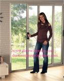 De Schuifdeuren van het Aluminium van de goede Kwaliteit, de Uitstekende hitte-Isolatie en Schuifdeuren van het Aluminium van de Prestaties van de correct-Isolatie