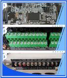 sortie variable monophasé du lecteur 220V de fréquence d'entraînement à C.A. 1.5kw
