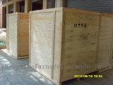 2 tonnes d'Induction Furnace pour Copper/Steel/Iron