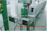 Silikon-Gel-Kabel-Produktions-Strangpresßling-Zeile