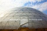 최신 판매 돔은 온실을 통합한다