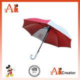 Ombrello promozionale dell'ombrello diritto aperto Anti-UV alla moda dell'automobile