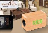 Mini Houten Bluetooth Spreker 2016 met Onderzoeken van de LEIDENE de Lichte Keus van de Kwaliteit