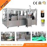 De Inblikkende Machine van het aluminium voor Sap