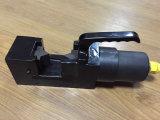 Gespleten Eenheid 832mm Snijder fyg-32 van de Staaf van het Staal van de Hydraulische Bouw