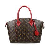 Heet verkoop de Handtas van de Dames van Pringting van de Ontwerper van het Merk