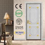 Portas de madeira interiores (M-P9215)