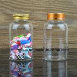 100mlホウケイ酸塩のガラスびんの管のガラスビン