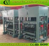Bloc concret de QJ4-40B faisant le prix de machine avec du CE reconnu