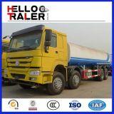 Sinotruck 25m 3개의 물 케냐를 위한 트럭을 뿌리는 유조 트럭/10 바퀴 LHD Rhd