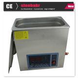 歯科実験室の熱い販売のための専門の超音波洗剤の機械装置