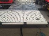 CNC Turret Punching Machine / CNC Lathe / Stamping Machine para móveis de metal