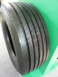 Neumático radial 435/50r19.5 del carro de Longmarch de la marca de fábrica famosa de China