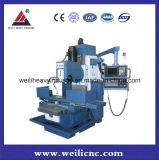 Xk7150 CNC van het Type van Bed de Machine van het Malen