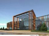 プレハブの鉄骨構造のスポーツ・センター(KXD-SSB1458)
