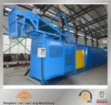 Резина снимала резиновую смесь охлаждая машина с ISO SGS BV