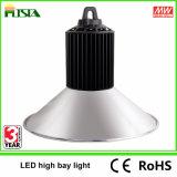 150W alta luz de la bahía de la alta calidad LED con el programa piloto de Meanwell