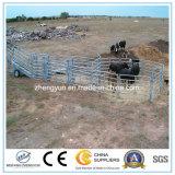 Painel barato da cerca da cerca dos carneiros com de grande resistência