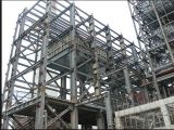 Bâti d'atelier de structure métallique (KXD-SSB1296)