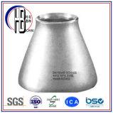 Protezione d'acciaio ANSI16.9 del tubo di Bw di Catbon